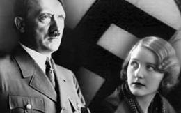 Chuyện tình gã độc tài ác quỷ Hitler và nàng thiên sứ nước Đức