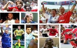 10 trận đấu, 10 tân binh ấn tượng nhất trong lịch sử vòng 1 Premier League