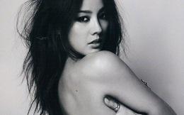 """Dàn sao nữ """"chịu khó cởi"""" của showbiz Hàn"""