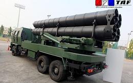 """Thái Lan """"lộ"""" biến thể pháo phản lực bắn xa nhất ĐNA"""