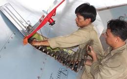 Tiêm kích Su-30MK2V của Việt Nam mang vũ khí gì?