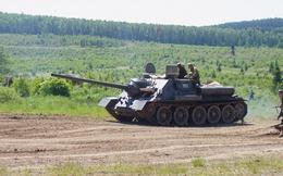 """Sức mạnh """"đại bác trên bánh xích"""" của pháo binh VN"""