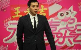 """Park Yoo Chun (JYJ) làm """"rung chuyển"""" sân bay Hồ Nam, Trung Quốc"""