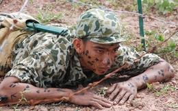 Ảnh độc: Đặc công Việt Nam 'xuất quỷ nhập thần'