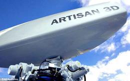 Anh phát triển radar 'săn' vũ khí siêu thanh