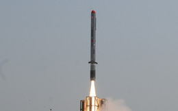 """10 ưu điểm tuyệt vời của tên lửa Nirbhay - """"Tomahawk"""" Ấn Độ"""