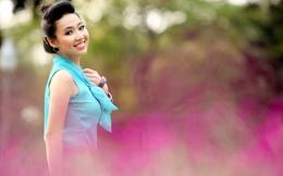 """Lê Khánh: """"Vì sự nghiệp, chưa vội kết hôn"""""""