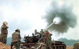 Cuộc chạm trán giữa 'vua chiến trường' Mỹ và pháo tự hành VN
