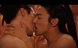 3 bộ phim Hàn chứa nhiều cảnh nóng đồng tính nam gây sốt