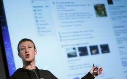 Facebook có khả năng điều trị vấn đề sức khỏe