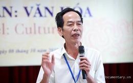 PGS Nguyễn Hải Kế - người thầy hiếm có