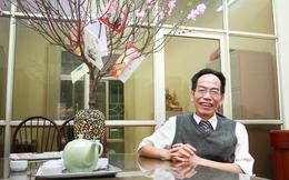 PGS.TSKH.NGƯT Nguyễn Hải Kế: Nhà giáo, nhà khoa học tận tâm, tận lực, người bạn tận tình