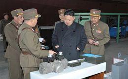 Kim Jong-un tìm cách giúp binh sĩ giải khuây