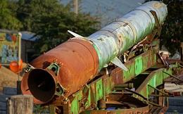 Những 'cỗ máy chiến tranh' trên đường mòn HCM