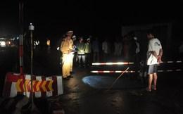 Quảng Trị: Đèn cảnh báo hỏng, một thanh niên chết thảm
