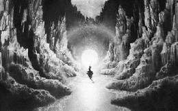 Bí ẩn đường hầm dẫn tới thế giới người chết