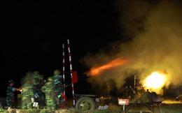 Việt Nam nâng cấp pháo phòng không 37, 57mm