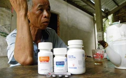 Cả xã rúng động vì HIV: Người nhiễm vẫn đòi minh oan