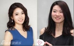 Bất ngờ trước nhan sắc thật của dàn thí sinh Hoa hậu Hàn 2013