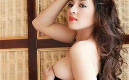 """Thái Nhã Vân: Từ sexy đến """"nude vì thiền"""""""