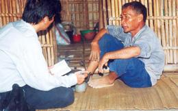 Kỳ nhân xứ Việt: 20 năm làm 'người rừng'