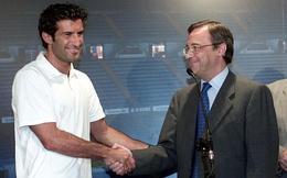 Sau 10 năm, Perez chi 860 triệu euro đổi lấy 10 danh hiệu
