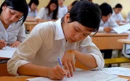 Bài kiểm tra 'bá đạo' ở Học viện Tài Chính