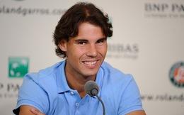 Lịch thi đấu Roland Garros 2013 ngày 27/5: Đến lượt Nadal ra tay
