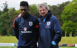 Anh vs Ireland: Chờ song sát Rooney - Sturridge tỏa sáng