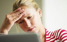 6 tác hại từ việc sử dụng máy tính đối với phụ nữ