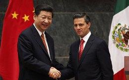 Điều đặc biệt đằng sau chuyến công du của Chủ tịch Trung Quốc