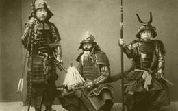 Samurai và những bí ẩn về chiến binh Nhật Bản
