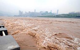 Trung Quốc chi 81 tỉ USD nắn sông từ nam lên bắc