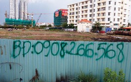Thị trường bất động sản: Ngày phục hồi còn xa
