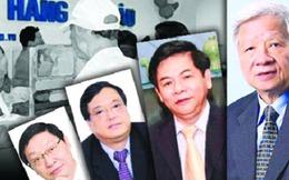 Những sếp lớn doanh nghiệp Việt từng dính 'lao lý'