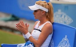 Aegon International 2013: Radwanska dừng bước ngay tại vòng 1