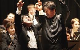 Nobuyuki Tsujii: Tôi nghe được cảm xúc từ khán giả