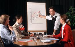 CEO: Bí quyết tìm ý tưởng hay từ các cuộc họp