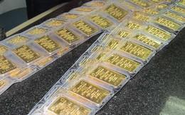 """NHNN """"bán sạch"""" 40.000 lượng vàng phiên đấu thầu 2/7"""