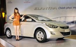 Hôm nay, Hà Nội giảm phí trước bạ ô tô xuống 10%?