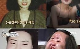 Bản tin showbiz Hàn 02/07: Thảm họa thẩm mỹ xứ Hàn khoe ảnh thời trẻ
