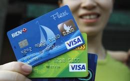 Những độc chiêu lừa thẻ tín dụng