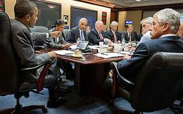 Tổng thống Ai Cập bị lật đổ - cơ hội vàng của Obama?