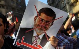 """Ai Cập hậu đảo chính:Vì sao """"Hoa Nhài"""" sớm nở tối tàn?"""