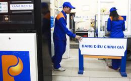 DN xăng dầu tiêu hết gần 2000 tỷ đồng quỹ bình ổn