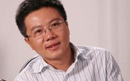 GS Ngô Bảo Châu, Đàm Thanh Sơn nhận giải 500.000 USD