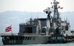 Bài học cay đắng của Thái Lan khi mua tàu chiến Trung Quốc