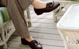 Những điều cần chú ý khi đi giày không tất