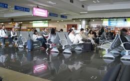 Từ 15.9: Sân bay sẽ không còn phòng chờ dành cho người hút thuốc lá