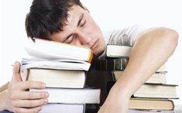 Mẹo phòng tránh mất ngủ ở tuổi thanh thiếu niên